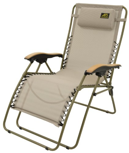 What Is An Anti Gravity Chair/Zero Gravity Chair?