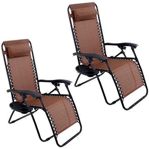 Zero Gravity Chair Reviews
