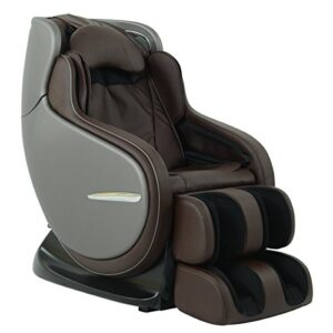 Kahuna Chair Mountain Brown 3D Zero Gravity massage chair