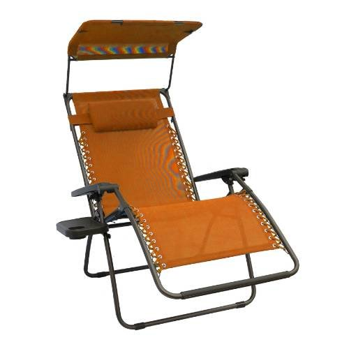 Bliss-Hammocks-Gravity-Free-X-Wide-Recliner-with-Canopy-Shade-and-Cup-Tray-Color-Terracotta-0