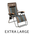 Extra Large Zero Gravity Chairs