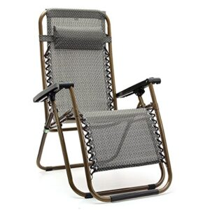 KINGSO Sports Zero Gravity Recliner Chair