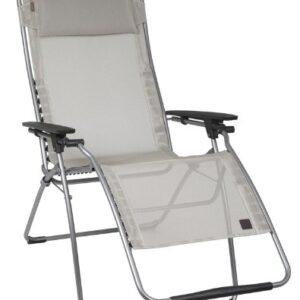 Lafuma Futura XL Zero Gravity Chair - Seigle Iso Batyline Fabric