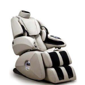 Osaki OS-7075R Beige Zero Gravity S-Track Massage Chair