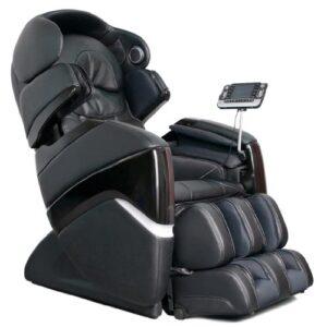 Osaki Pro Series Cyber Elite Black 2 Stage Zero Gravity Chair