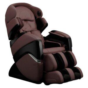 Osaki Pro Series Cyber Elite Brown 2 Stage Zero Gravity Chair