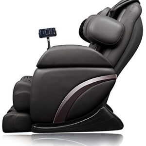 Ideal Massage Zero Gravity Chair Black