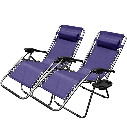 sc 1 st  zero gravity chair reviews : patio recliner lounge chair - islam-shia.org