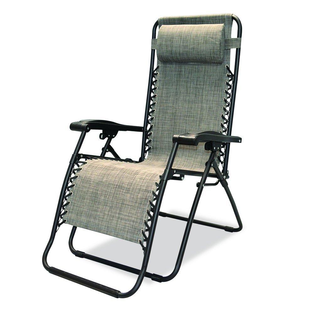 Gentil What Is An Anti Gravity Chair/Zero Gravity Chair?
