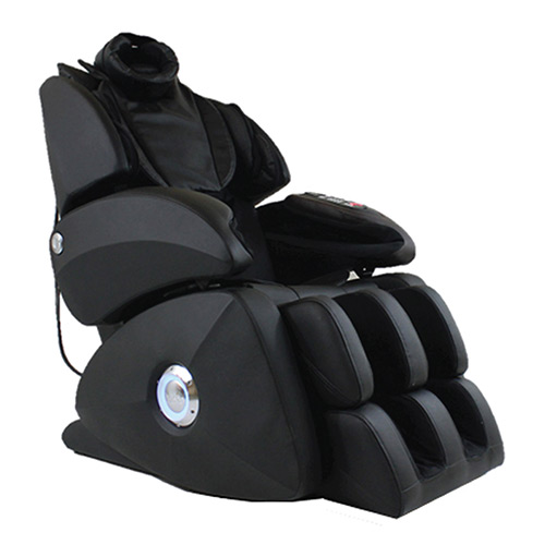 Osaki OS-7075R Black Zero Gravity S-Track Massage Chair
