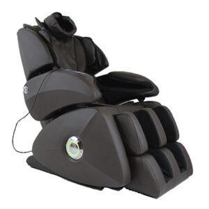 Osaki OS-7075R Brown Zero Gravity S-Track Massage Chair