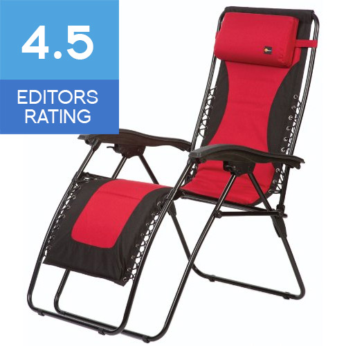 Extra Large Amp Oversized Zero Gravity Chairs