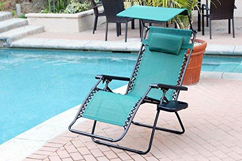 What Is An Anti Gravity Chair/Zero Gravity Chair?