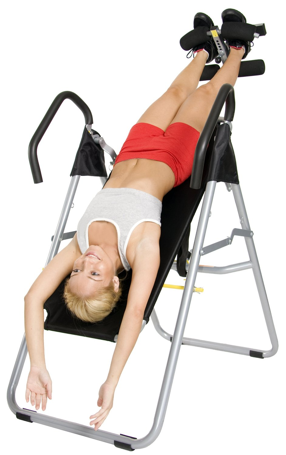 Inversion Therapy For Back Pain My Zero Gravity Chair