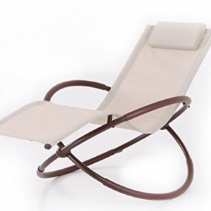 Beige Cream Tan Amp White Zero Gravity Chairs
