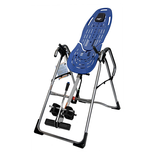 Teeter EP-970 LTD Inversion Table with EZ Reach Ankle Lever