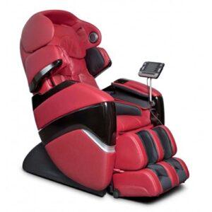 Osaki Pro Series Cyber Elite Red 2 Stage Zero Gravity Chair