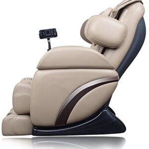 Ideal Massage Zero Gravity Chair Beige