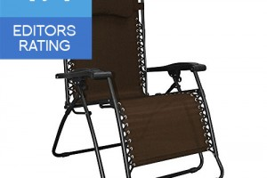 Caravan Canopy Sports Infinity Oversized Zero Gravity Chair