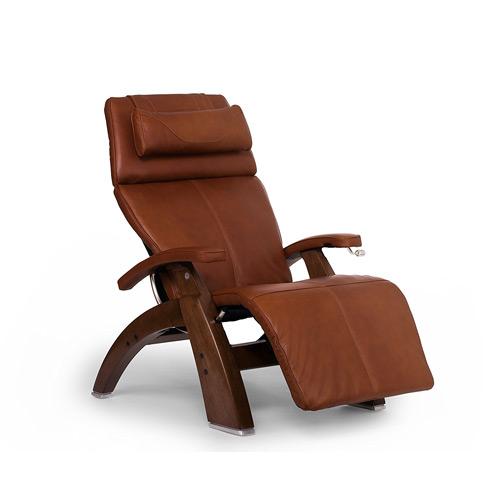 indoor zero gravity chair Human Touch Perfect Chair PC 420 Classic Plus Premium Full Grain  indoor zero gravity chair