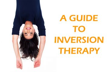 Inversion Therapy the guide