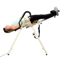 Ironman IFT 1000 Infrared Therapy Inversion Table