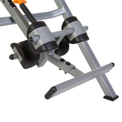 Ironman iControl 400 Disk Brake System Inversion Table