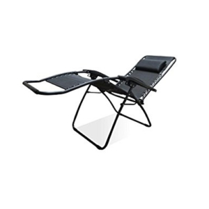 Caravan Sports Infinity Oversized Zero Gravity Chair reclining