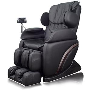 Ideal Massage Zero Gravity Massage Chair Black