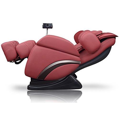 Ideal Massage Zero Gravity Massage Chair Red