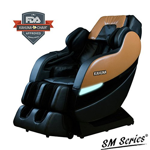 Kahuna SM7300 Zero Gravity Massage Chair