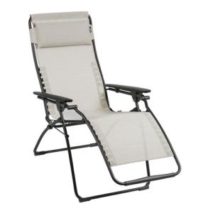 Lafuma Futura Zero Gravity Chair Galet