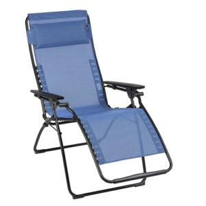 Lafuma Futura Zero Gravity Chair Outremer