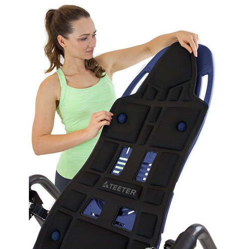 Teeter Comfort Cushion for Teeter Inversion Tables