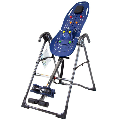Teeter EP-560 FDA-Cleared Inversion Table