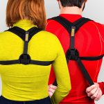 Voelux Posture Corrector for Men and Women
